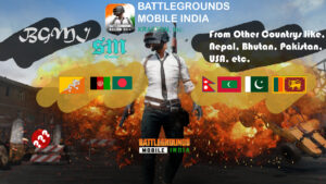 Read more about the article Download Battlegrounds Mobile India from other countries except for India